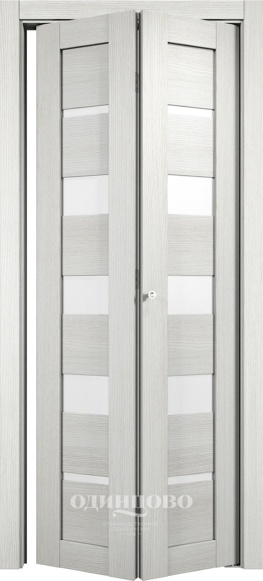 Дверь Мюнхен 14 ДО Складная